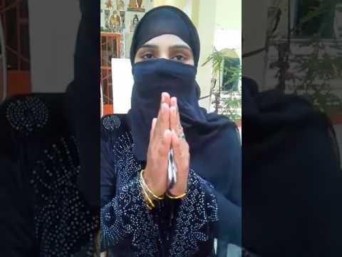 Xxx Mp4 मुसलमान ने हाथ जोड़ Tamil HOT Indian Muslim Girl On 3talaq Reviews 3gp Sex