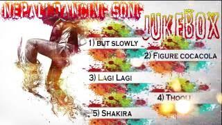 NEPALI SONG DANCING JUKEBOX || BEST DANCE COLLECTION VOLUME-1