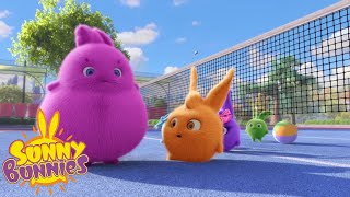 Cartoons For Children | Sunny Bunnies GLUTTON | NEW SEASON | Funny Cartoons For Children |