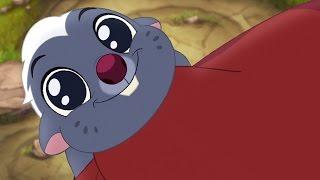 The Lion Guard: Baby Bunga & Utamu Song