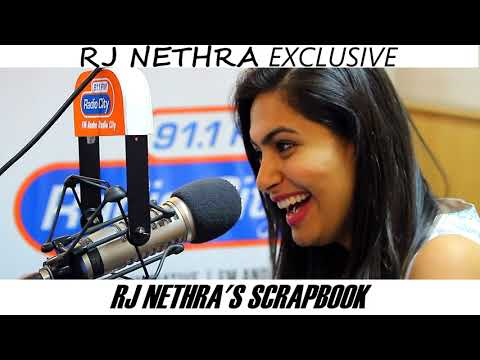 Xxx Mp4 Sonu Gowda Reveals Her Remuneration On RadioCityBengaluru S ScrapBook With RJ Nethra 3gp Sex
