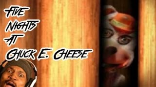 7.8/10 - TOO MUCH CHUCK | Five Nights At Chuck E. Cheese's