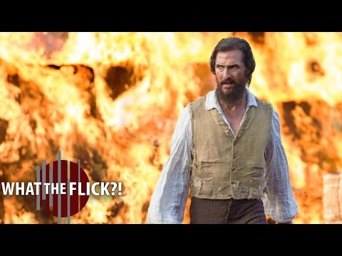 Free State of Jones - Official Movie Review
