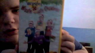 My Wiggles VHS Collection (Christmas Edition) Part 1