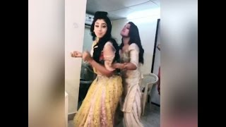Niti taylor - All  Offscreen Funny Videos - Ghulam Life Ok  SUBSCRIBE MUST for more updates