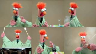 Ode To Joy | Muppet Music Video | The Muppets