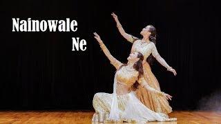 Nainowale Ne Performance Bollywood Dance Jiya Dance Hong Kong Indian Olive Ho Amanda Lin Padmaavat