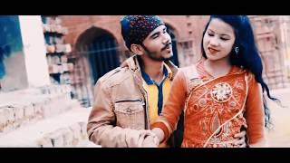 Je Dese ( Full Video) | Tension Man | Hamid Khan | Purnima | Latest Bengali Movie 2017