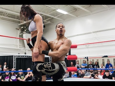 Xxx Mp4 Kris Statlander Vs Christian Casanova Limitless Wrestling Intergender Mixed 3gp Sex