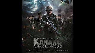 Eksklusif: Filem Kanang Anak Langkau : The Iban Warrior