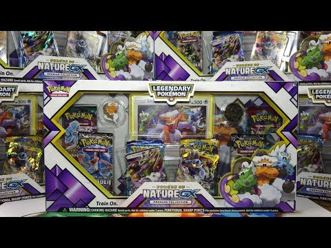 Xxx Mp4 Opening 6x Pokemon Forces Of Nature GX Premium Collections 3gp Sex
