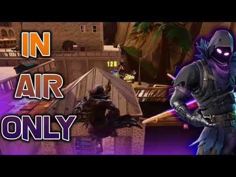RAVEN CHALLENGE In Air Elims Only