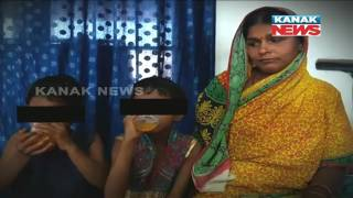 CWC Rescues Two Girls From Drunkard Father & Hands Over To Their Mother