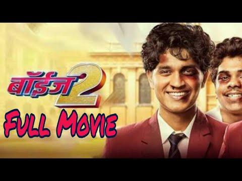 Boyz 2 Full Marathi Movie Download  || Technical Akshay