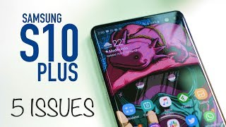 5 Problems With Samsung Galaxy S10+ feat Redmi Note 7 Pro [Hindi]