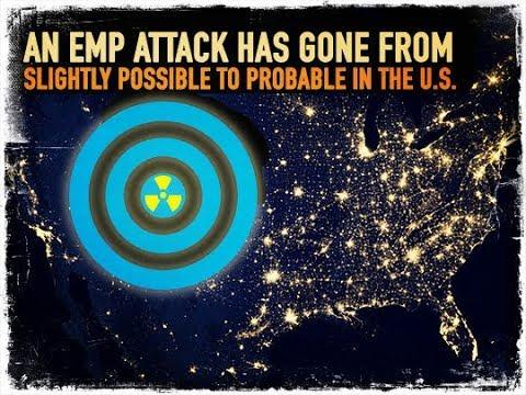 Govt Planned EMP At Rapture Event? North Korea Nuke Test Cover-Up??