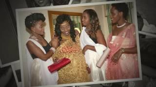 Gafishi & Christine full wedding video