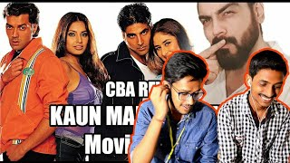 Indian Reacts To :- CBA Reviews : Kaun Mai Haan Tum | Comics By Arslan