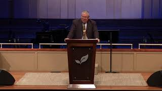 Rick Houk: The Why And How Of Bible Study