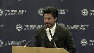 Dr Shah Rukh Khan - Life Lessons