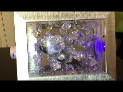 Xxx Mp4 DOLLAR TREE DIY Floating Gems Frame 3gp Sex