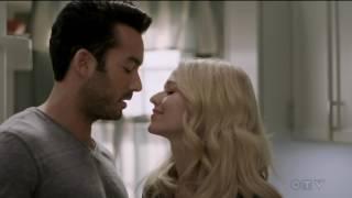Aarón Díaz (kiss #4) Shelby / Léon - Quantico (tv series) #15