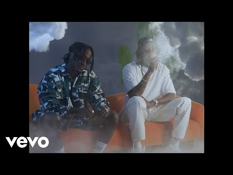 K CAMP Clouds Official Video ft. Wiz Khalifa