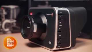 My RØDE Reel 2015 - Check out what you can win from BlackMagic Design!