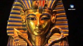 NG: Тутанхамон: секреты юного фараона (2006)