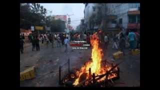 Rajniti - Rubel ( Hot Collection - Bangla New Song) Stop Violence in Bangladesh