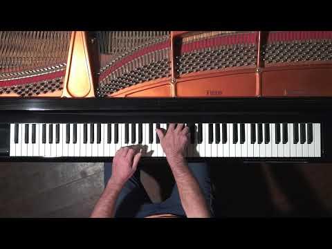 Xxx Mp4 Liszt Liebesträume 3 Take 2 P Barton FEURICH 218 Piano 3gp Sex
