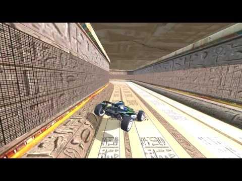 Trackmania - Medusa by Vklf