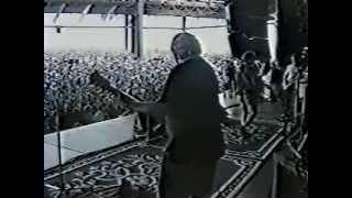 Picasso Moon - Grateful Dead - 7-23-1990 - World Music Theatre, Tinley Park, Illinois (set 1-02)