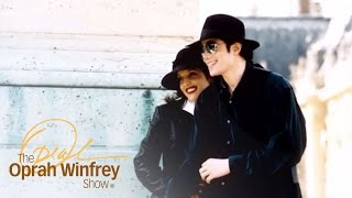 """Lisa Marie """"Felt Disposable"""" After Her Marriage To Michael Jackson 