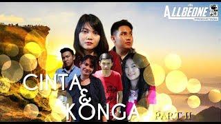 CINTA & KONGA | PART II | DRAMA MANADO