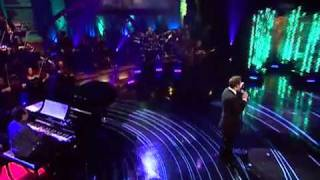 How About You - Michael Buble & Lou Pomanti CSHF 2007