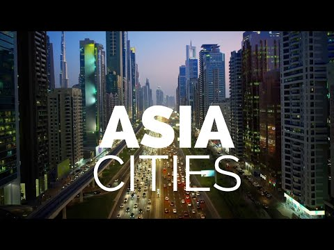 25 Best Cities to Visit in Asia Travel Video
