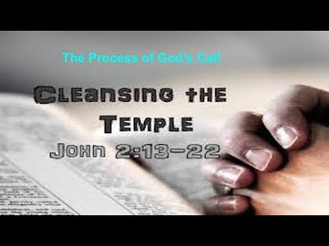 Xxx Mp4 Cleansing The Temple 070618 Cleansing Salvation Baptism Healing Restoration Persecution 3gp Sex