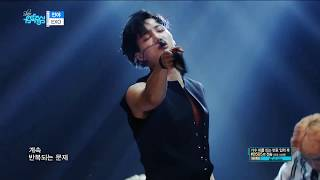 【TVPP】 EXO - The Eve, 엑소 – 전야 @Show Music Core