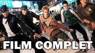 STREET DANCING NINJA Film Complet en Français  (Danse - Action)