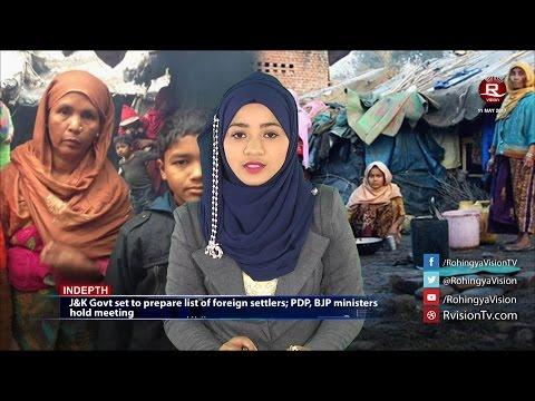 Rohingya Daily News 11 May 2017