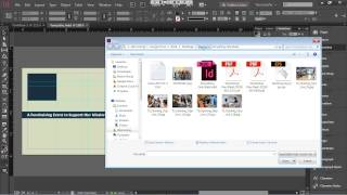 Webinar - Easy Postcard Creation with Adobe InDesign (for Nonprofits and Libraries) - 2015-08-20-20