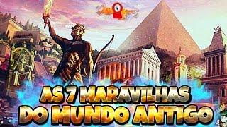 FATOS E CURIOSIDADES SOBRE AS 7 MARAVILHAS DO MUNDO