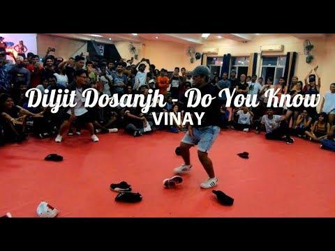 Xxx Mp4 Diljit Dosanjh Do You Know Vinay Urban Dance Week 5 Pune 2017 3gp Sex