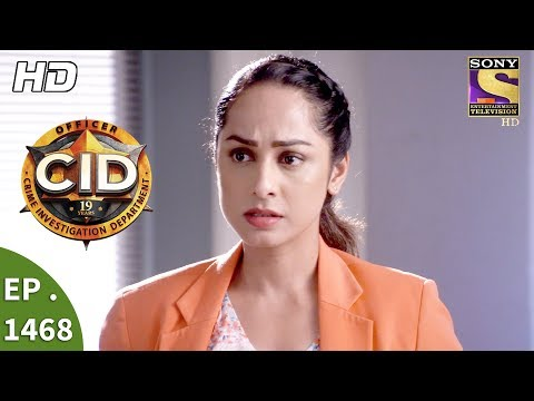 Xxx Mp4 CID सी आई डी Ep 1468 The Blind Witness 15th October 2017 3gp Sex
