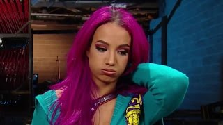 WWE Sasha Banks Hot Compilation - 9