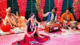 Nachnewali Pyare Bibi New Bangla HD song by Akash Dream Music Faridpur 720p 01714616240