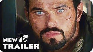 ORIGIN WARS Trailer UK (2017) The Osiris Child