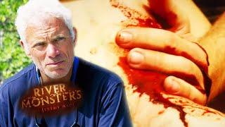 Florida Keys Attack Story - River Monsters