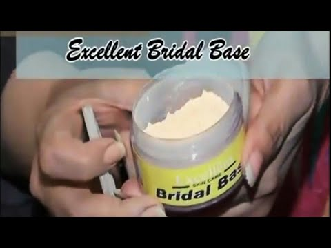 Xxx Mp4 Excellent Flawless Bridal Base Makeup Fixer Water Proof Long Lasting Tutorial Excellent Cosmetics 3gp Sex